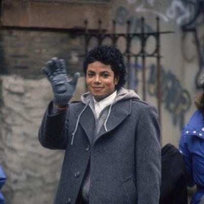 Michael Jackson 'Bad' Trivia