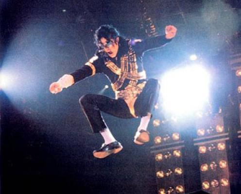 Invincible World Tour Michael Jackson