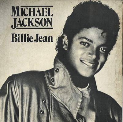 Billboard on 'Billie Jean'