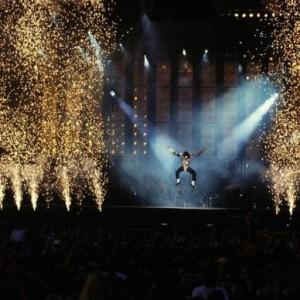 Michael Jackson Dangerous Tour 23rd Anniversary