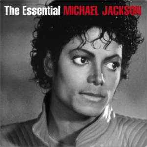 'The Essential Michael Jackson' Still On The Charts