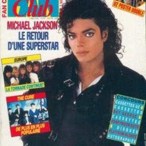FanClubMagazine
