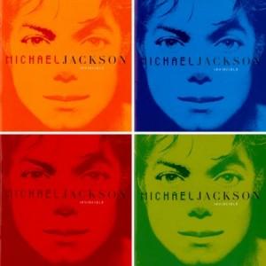 MJ History: Invincible