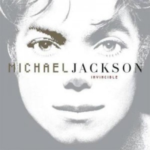 Michael Jackson's 'Invincible' Released Today in 2001