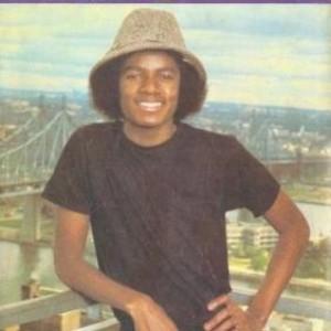 Michael around the world