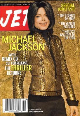 MJ History: Jet Magazine