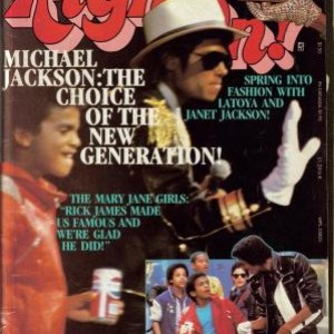 Michael Jackson: The choice of every generation