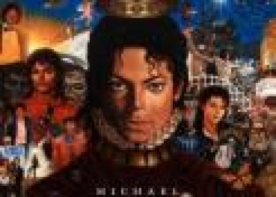 Listen To The Entire Michael Album