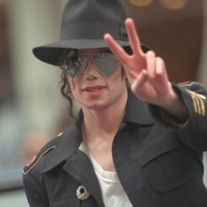 Quote of the Day: Michael Jackson on Saving the World