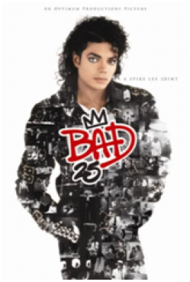 Michael Jackson Documentary 'BAD25' to Hit Theaters Beginning October 19th