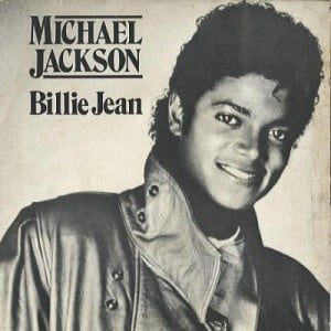 MJ History: Billie Jean on this day