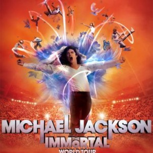 Michael Jackson THE IMMORTAL World Tour nominated as Top Tour of 2013
