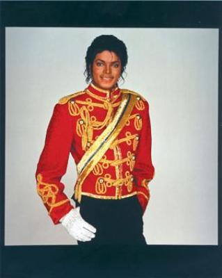 Les avant-premières du spectacle Michael Jackson One débute ce soir !