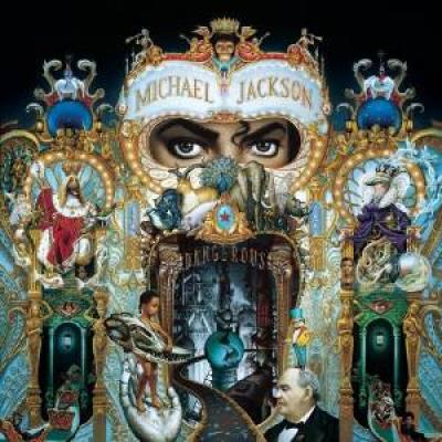 MJFact: Dangerous Records Sold
