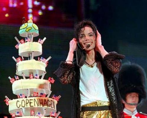 Joyeux Anniversaire Michael !!!!