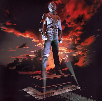 MJ Trivia Answer: What categories was HIStory nominated in for a Grammy® Award?