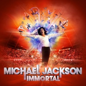MICHAEL JACKSON THE IMMORTAL WORLD TOUR GOES DOWN UNDER