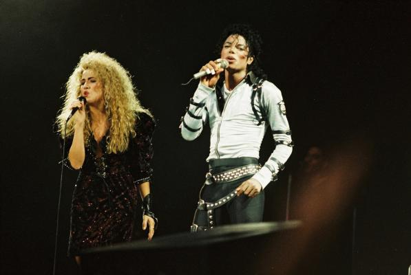 MJ History: The Bad Tour – March 30, 1988