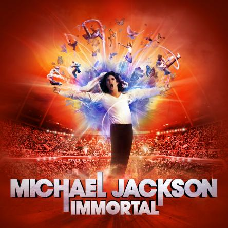 Immortal Mega mix: Don't Stop Til You Get Enough/Billie Jean (Immortal Version)