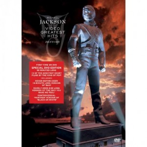 Michael Jackson Video Greatest Hits HIStory