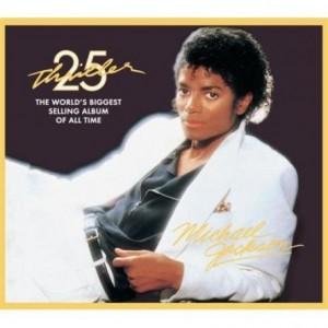 Thriller 25 (Edición de Súper Lujo)