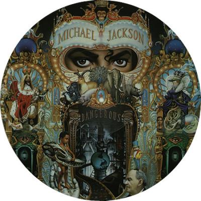 MJ History: Dangerous