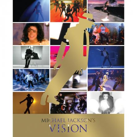 Give In To Me (Michael Jackson's Vision)
