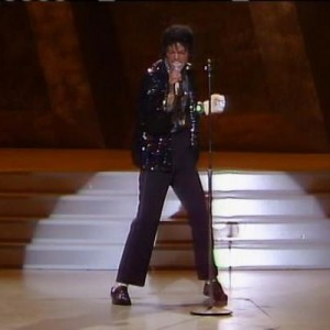 Did You Know? 1983 Motown 25 Performance