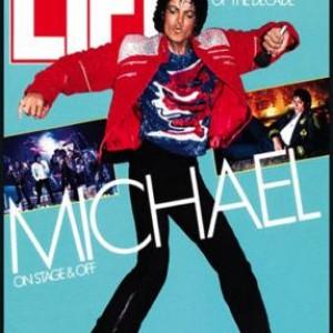 Michael Jackson Life Magazine Cover 1984