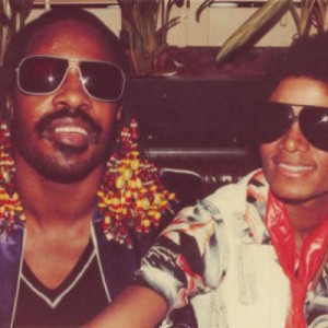 Happy Birthday, Stevie Wonder!