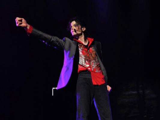 """Roger Ebert on """"This Is It"""""""