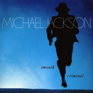 'Smooth Criminal' Released This Week in 1988