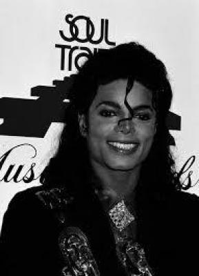 MJ History: Soul Train Awards
