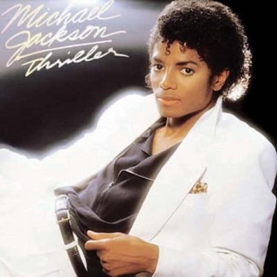 MJ History: Thriller in 1983