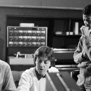 Quote of the Day: Michael Jackson on recording with Paul McCartney