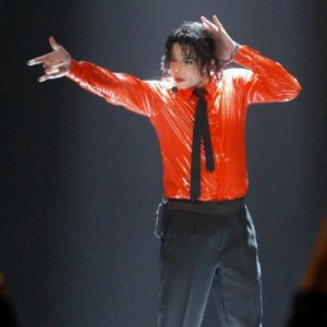 Do you remember? Michael Jackson American Bandstand Performance