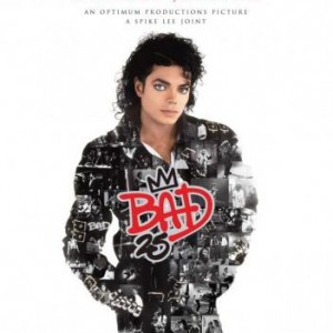BAD25 Documentary Now Available on DVD and Blu-Ray