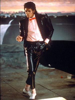 """Quote of the Day: Michael Jackson on the intro to """"Billie Jean"""""""