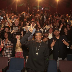 Michael Jackson 'Off The Wall' Documentary Screening