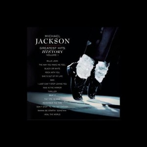 Michael Jackson Greatest Hits HIStory Volume I