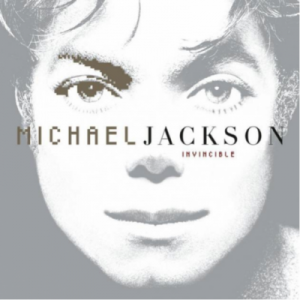MJ History: Invincible