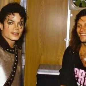 Fun Fact: Michael Jackson and Bon Jovi