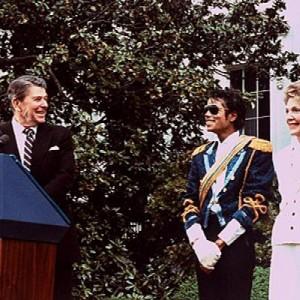 Michael Jackson életének fontos eseménye