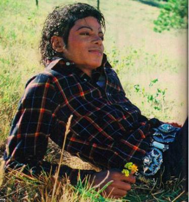 A nap idézete Michael Jacksontól