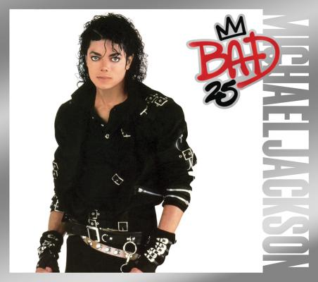 Michael Jackson's BAD25 Gets Four and a Half Stars At Rolling Stone!