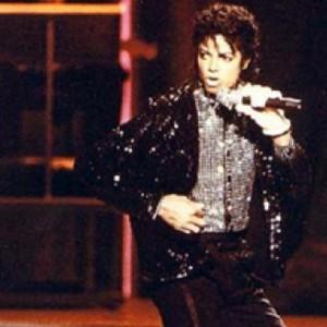 MJ en la Historia