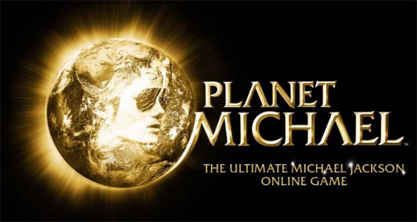SEE Virtual Worlds Teams With The Estate of Michael Jackson to Publish Online World, Planet Michael