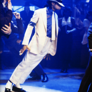 MJ History: Smooth Criminal
