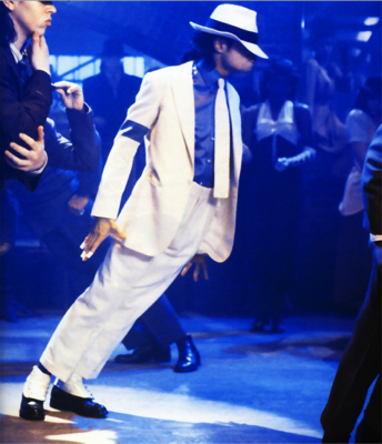 MJ History: Smooth Criminal
