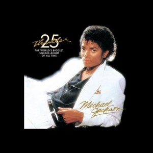 Thriller (25th Super Deluxe Edition)